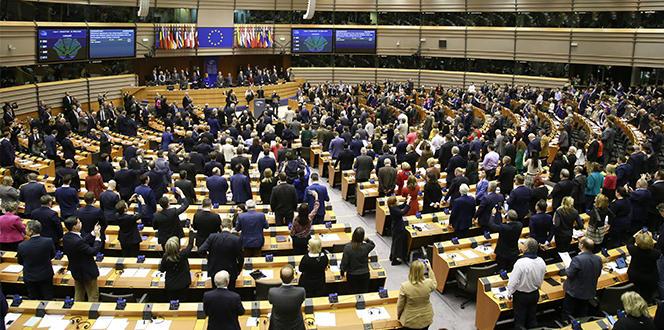 Avrupa Parlamentosu, Brexit Anlaşmasını onayladı