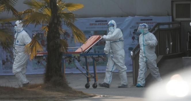Çin corona virüsü için SARS tedavi yöntemini uygulayacak