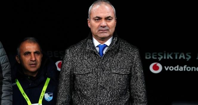 """Erkan Sözeri: """"Erzurum şehrini güzel temsil ettik"""""""
