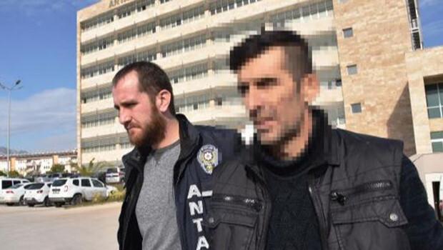 Ev sahibini dövüp, 1500 lira ve kredi kartlarını çalan hırsız yakalandı