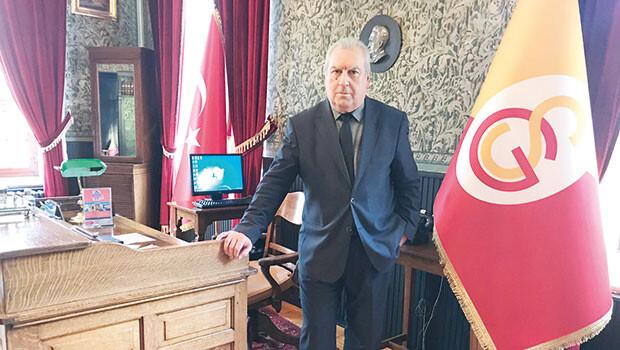 Galatasaray Lisesi müdürü Prof. Dr. Vahdettin Engin: Lise 8 yıla çıkmalı