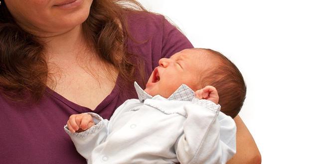 Geçen yıl 1,2 milyon bebek dünyaya gözlerini açtı