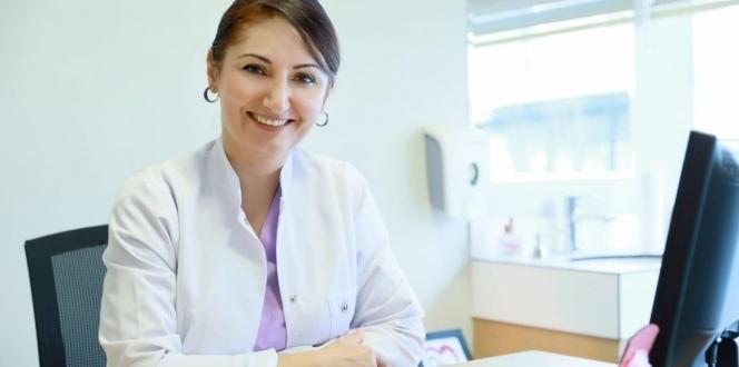 """Op. Dr. Zahide Küçük: """"Hamilelik döneminde kanamalar önemli"""""""