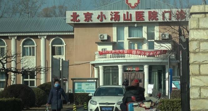 SARS virüsüyle savaşan Xiaotangshan Hastanesi şimdi de korona virüsüne karşı savaşacak
