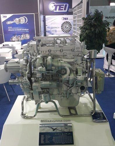 son dakika haberi turkiyenin ilk milli havacilik motoru testleri gecti 1