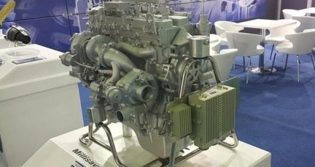 Son dakika haberi: Türkiye'nin ilk milli havacılık motoru testleri geçti!