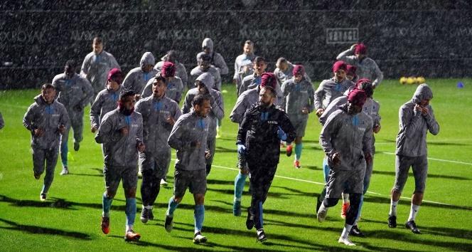 Trabzonspor, Türkiye Kupası hasretini bitirmek istiyor