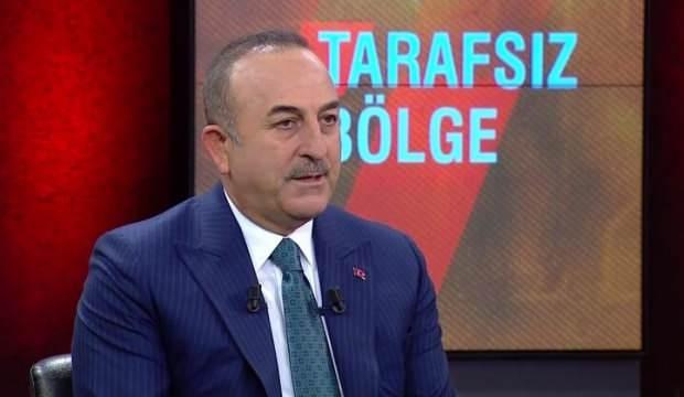Türkiye'den açıklama! SMO Libya'da savaşmayacak