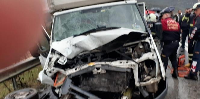 Aydın-İzmir karayolunda trafik kazası! Ortalık savaş alanına döndü: 7 yaralı