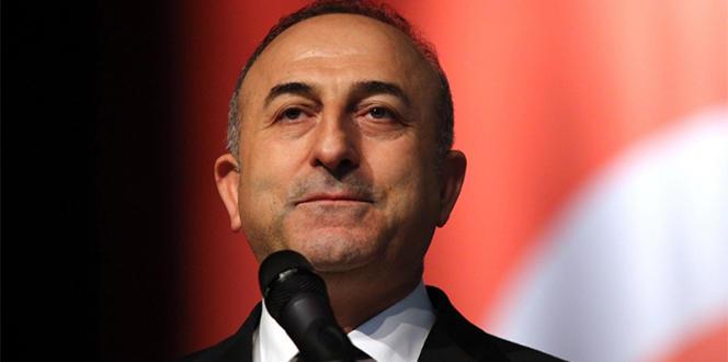 Bakan Çavuşoğlu, Bulgaristan Başbakanı Borisov ile görüştü