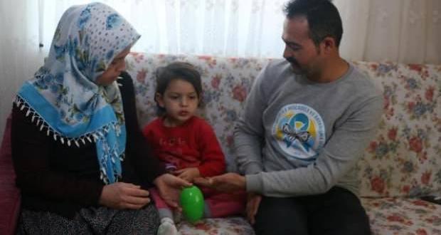 Bir annenin kızı için feryadı: Kızım gözümün önünde ölüyor…