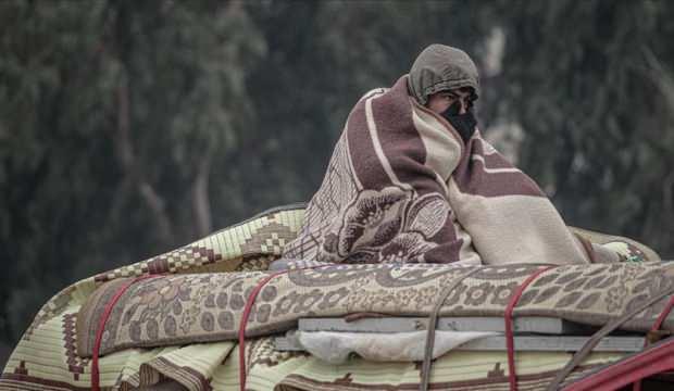 BM: Son 3 ayda 830 bin kişi yerinden edildi