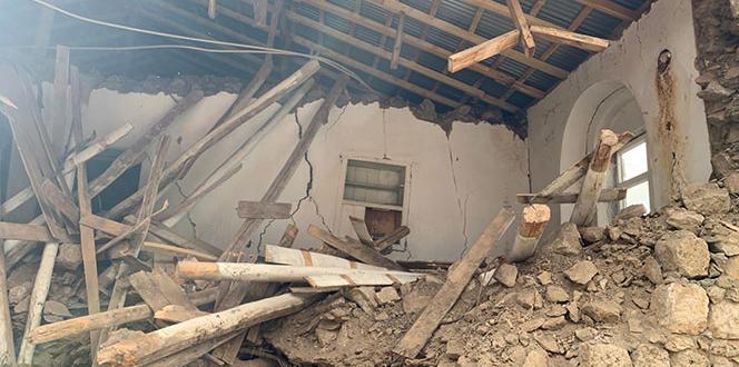 Deprem nedeniyle Malatyalıların psikolojisi bozuldu