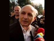 Eski Gürcistan Başbakanı Merabişvili hapisten çıktı