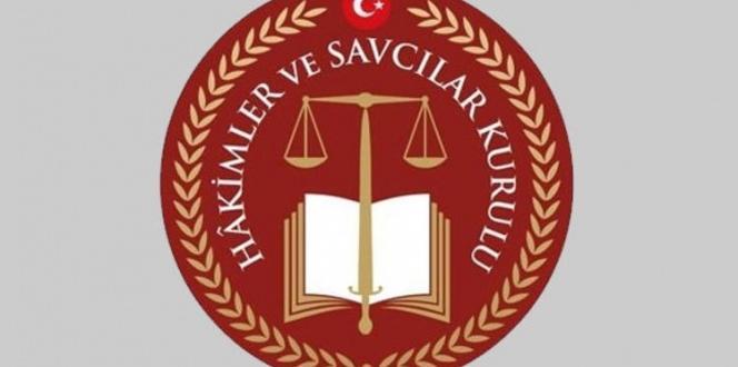 HSK 3 bin 384 hakim ve cumhuriyet savcısı ile ilgili terfi çalışmalarını tamamladı