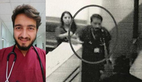 İzmir'de kavga eden doktor ve hasta yakını hakim karşısına çıktı