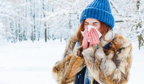 Kar yağışı mikropları kırar mı