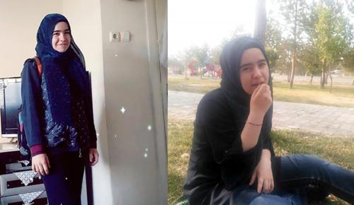 Kayıp liseli kızdan 7 gündür haber alınamıyor