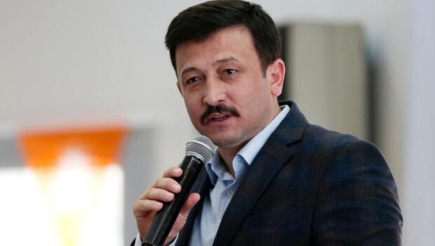 Kılıçdaroğlu'na otoyol açılışı için ikinci davet Hamza Dağ'dan