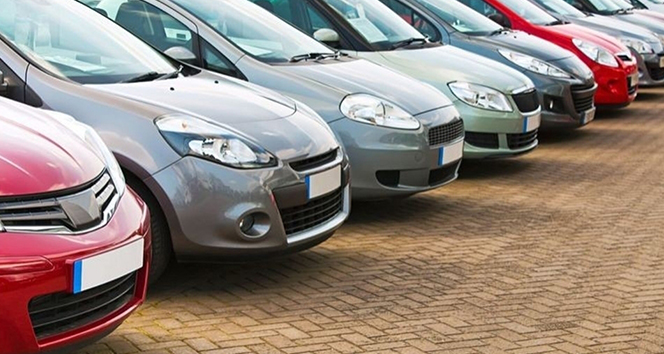 Otomobil ve hafif ticari araç pazarında satışlar ocakta arttı