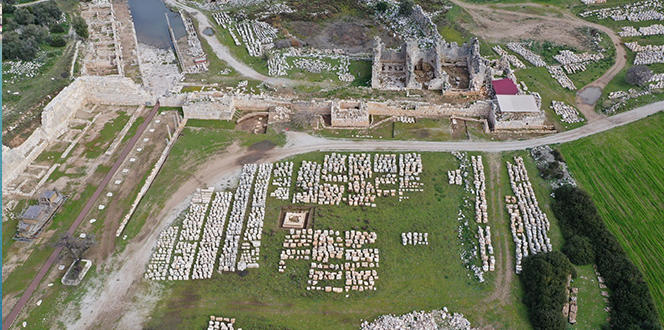 Patara ne demek! Patara antik kenti yılı