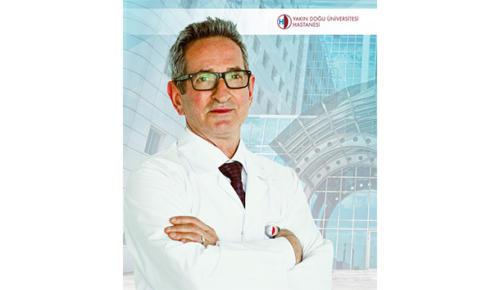 Prostat kanserinin kesin tanısı prostat biyopsisi ile konulabiliyor