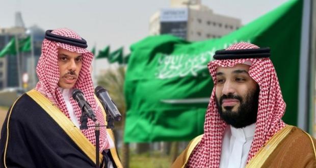 Suudi Arabistan çıldırmış olmalı! Tuhaf sözler! Türkiye'ye akılalmaz suçlama