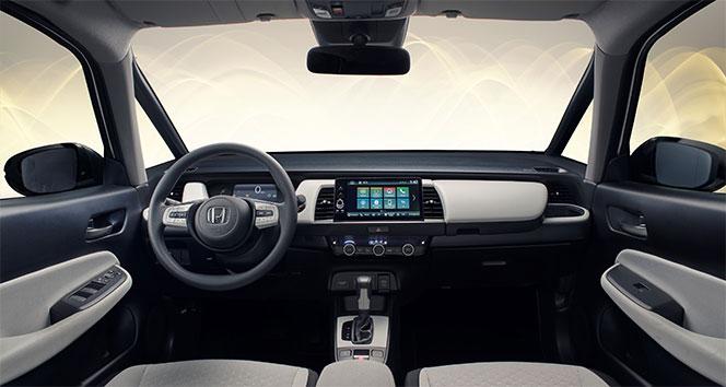 Yeni Honda Jazz hibrit teknolojisi ile geliyor