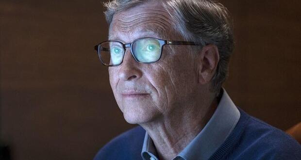 Bill Gates 'Corona Virüsü' salgınını 5 yıl önce bilmiş! Bakteriler: 1 İnsanlar: 0