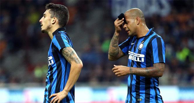 Inter bütün sportif faaliyetlerini askıya aldı