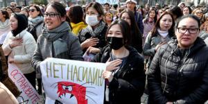 Kırgızistan vatandaşlarının tahliye çalışmaları başlıyor