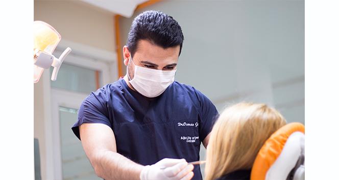 Koronavirüsün önlenmesinde diş hekimlerinin rolü