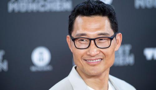 Lost dizisinin yıldızı Daniel Dae Kim, Koronaya yakalandı