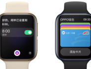 Oppo Watch vs. Apple Watch: Bu nasıl benzerlik?