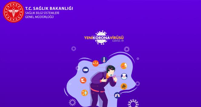 Sağlık Bakanlığı kullanıma sundu! İnternetten Korona virüs testi nasıl yapılır?