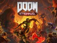 Uzun zamandır beklenen DOOM Eternal, bugün satışa çıktı