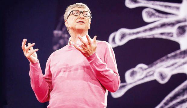 Bill Gates'in koronavirüs pişmanlığı