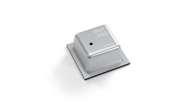 Bosch, yeni barometrik basınç sensörünü tanıttı