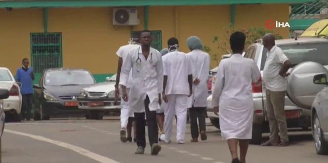 Dünya Sağlık örgütünden Afrika uyarısı geldi