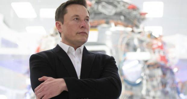 Elon Musk meydan okudu: Beni tutuklayın…
