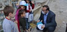 Emet Belediyesi 8 asırlık gelenekten çocukları mahrum bırakmadı