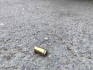 İftar vakti çıkan kavgada silah patladı