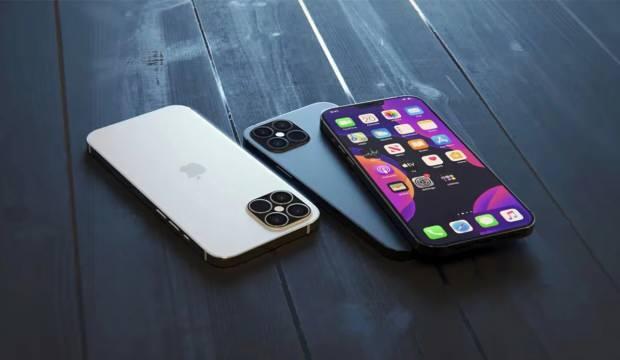 iPhone 12 Pro ekranıyla şaşırtabilir