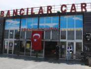 Koronadan kapanan Yabancılar Çarşısı tekrar açıldı