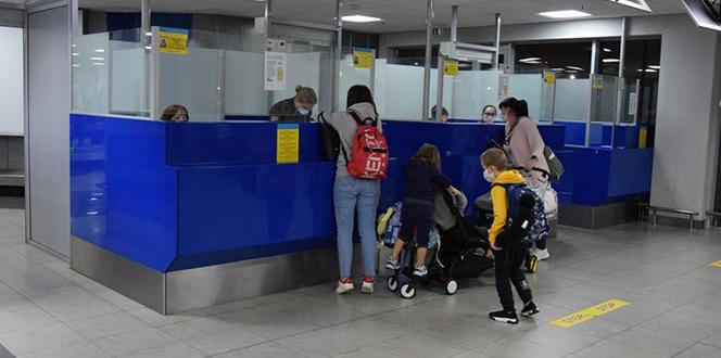Ukrayna 24 ülkeden vatandaşlarını tahliye edecek