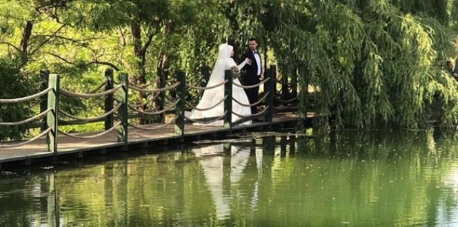 Uzman çavuşun öldürdüğü çift 1,5 yıllık evliymiş