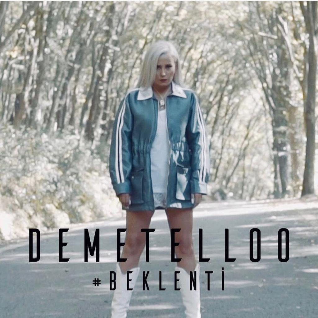 Demetello'dan hayranlarına 2. single müjdesi