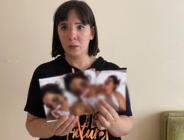 ATV kazasında gözünü kaybeden genç kadın adalet bekliyor
