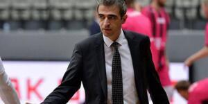 Beşiktaş, Murat Bilge ile yolları ayırdı
