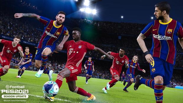 eFootball PES 2021 ne zaman çıkacak? Tarih belli oldu